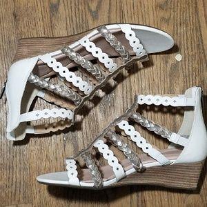 Rockport Leather sandals